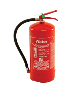 9 Litre Water Fire Extinguisher - 9909/00 Thomas Glover