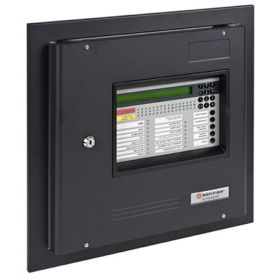 Notifier ID60 Fire Alarm Panel - 1 Loop Analogue Addressable System