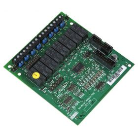 Notifier 020-747 8 Way Input / Output Card For NFS2-8 Control Panel