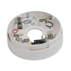 System Sensor 2020DBSD Vision Deep Detector Base With Diode - Conventional