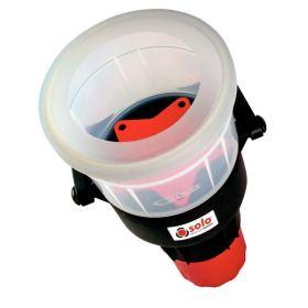SOLO 330-001 No Climb Solo Series Aerosol Smoke & CO Dispenser