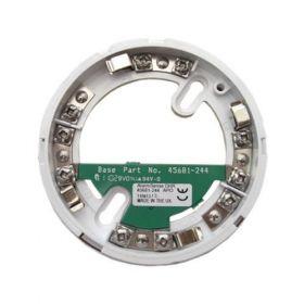 Apollo 45681-244 Alarmsense Detector Base - Two Wire