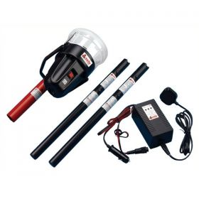 SOLO 461-001 No Climb Solo Series Cordless Heat Detector Test Kit