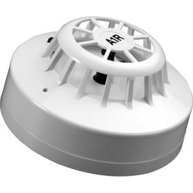 Apollo 55000-121 Series 65 Heat Detector A1R Standard with Flashing LED