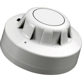 Apollo 55000-315 Series 65 Optical Smoke Detector with Flashing LED and Magnetic Test Switch