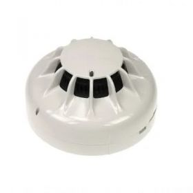 Tyco 516.600.001FC 601P Optical Smoke Detector - Conventional