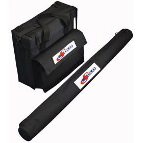 Solo 610-001 Protective Storage & Carry Bag