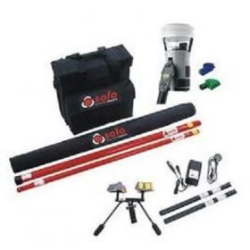 Testifire 6201-001 Test Kit - Smoke, Heat and CO Detector Testing & Head Removal Upto 6 Metres