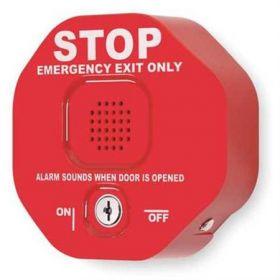 STI-6400 Emergency Fire Exit Door Alarm