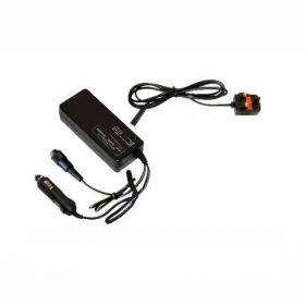 Solo 727-001 Mains & Car Charger For Solo 770-001 Battery Batons