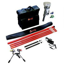 Testifire 9201-001 Test Kit - Smoke, Heat and CO Detector Testing & Heat Removal Upto 9 Metres