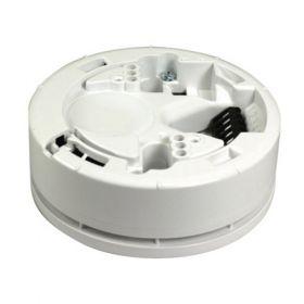 C-Tec CA431A/W CAST Addressable Base Sounder - White
