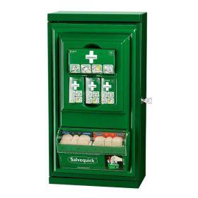 Cederroth Mini First Aid Cabinet - CD49