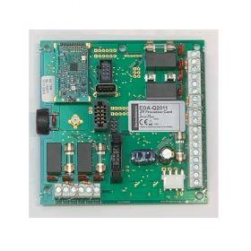 Electro Detectors EDA-Q2011 Zerio Plus Replacement Processor Board