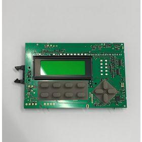 Electro Detectors EDA-Q2020 Zerio Plus Replacement Display Board For 8 Zone Panel