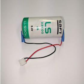 EDA-Q620 Main Sounder Battery for Electro Detector Millennium Sounder & Actuator Units