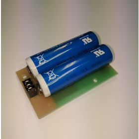 EDA-Q650 Old Type Manual Call Point Battery Assembly For Electro Detectors Manual Call Points
