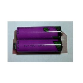 Electro Detectors EDA-Q665 2 Cell Lithium Battery Pack