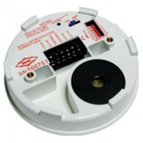 Nittan AS-ABS Addressable Base Sounder - Sensortec