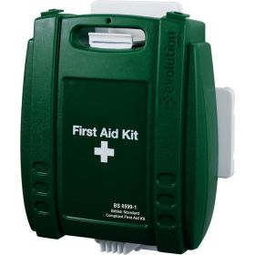 First Aid Kit - 11 - 20 Person - Evolution