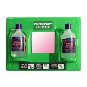 Eye Wash Station With Mirror - ESG