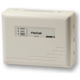 EMS FireCell FCX-500-004-V3 Loop Powered Wireless Hub