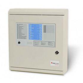Tyco FireClass Precept EN 16 Zone Fire Alarm Panel - Conventional - 508.032.704