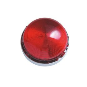 Fike 302 0022 Twinflex Domed Flashpoint Sounder & Flashing Beacon