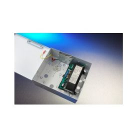 Elmdene G13803BM-B 12V 3A Power Supply Unit - Battery Monitoring