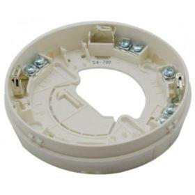 Gent Vigilon Detector Base - S-Quad Analogue Addressable Range S4-700