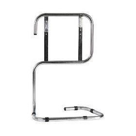 Double Chrome Fire Extinguisher Stand 81/03008 Thomas Glover