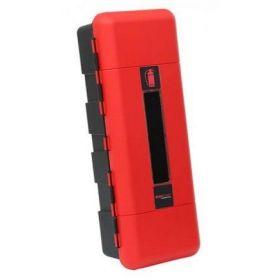 Firechief Fire Extinguisher Cabinet - Single 12 Kg Extinguisher - 106-1002