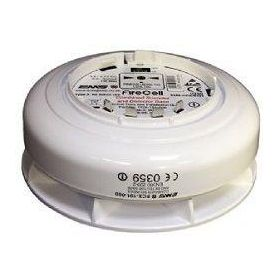 EMS FCX-191-000 Firecell Wireless Detector Sounder Base