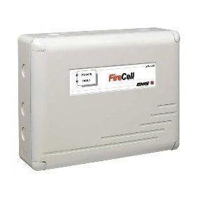 EMS FC-555-024 Firecell 24V DC Wireless Radio Cluster Communicator