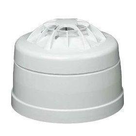 EMS FCX-120-011 Firecell Wireless CS Heat Detector With Wireless Base - Includes FCX-170-001 & FCX-176-001