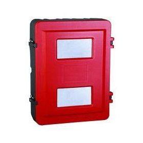 Fire Extinguisher Cabinet - Double Extinguisher - 81/03139