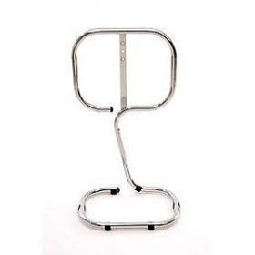 Single Chrome Fire Extinguisher Stand 81/03007 Thomas Glover
