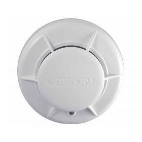 System Sensor 2020P Conventional Optical Smoke Detector LPCB Approved