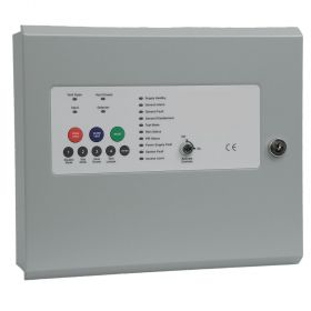 Haes AOV-5 Automatic Opening Vent Control Panel