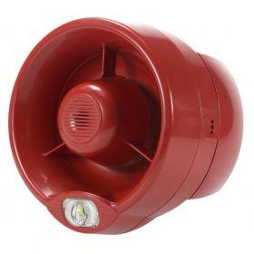 HyFire HFC-SBR-23-03 Conventional Sounder Beacon - Red