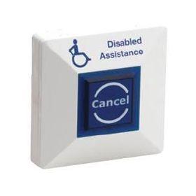 Honeywell EVCS-TARSP Disabled Toilet Alarm Cancel Button
