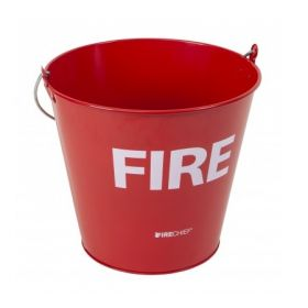 Metal Fire Bucket - MFB1