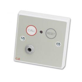 C-Tec NC802EM 800 Series Call Point - Magnetic Reset