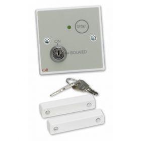 C-Tec NC894DKB 800 Series Monitoring Point - Button Reset