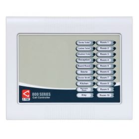 C-Tec NC920ES 800 Series 20 Zone Expansion Unit For NC910S or NC920S - Surface Mounting
