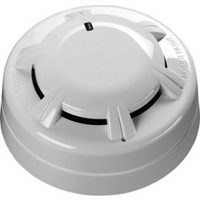 Apollo ORB-OP-12003-APO Orbis Optical Smoke Detector With Flashing LED - Conventionall
