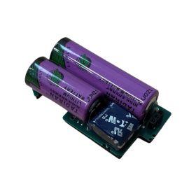 EDA-Q660 2 Cell Lithium Battery Pack for Electro Detectors Millenium Detectors