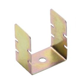 D-Line Metal Fire Alarm Cable Clip For 40mm Trunking - SAFE-D40