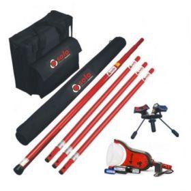 Solo 900-001 Electronic 365 Smoke Detector Test & Head Removal Kit - 9 Metres