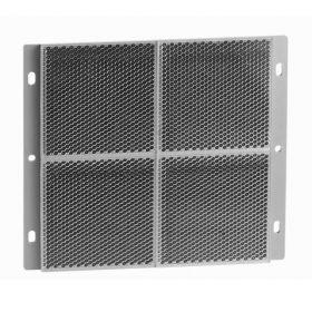 System Sensor 6500-LRK Long Range Beam Detector Reflector Kit - 70 to 100 Metres